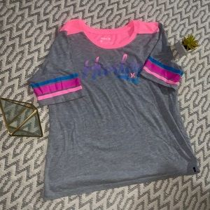 Hurley women's T-shirt
